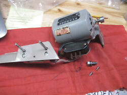 Kenmore Stylist 86 148.861 Sewing Machine Motor Light On/off Switch 605