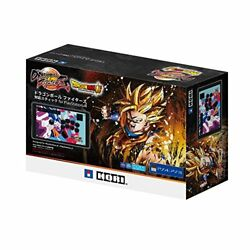 Sony Licensed Products Dragon Ball Fighters Compatible Stick For Ps4 Ready