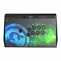 Gamesir C2 Arcade Ps4/xboxone/pc/android Supported Joystick For Ps4 Xboxone Pc