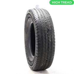 Used Lt 245/75r17 Capitol H/t 121/118r - 9.5/32