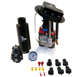 17354 Aeromotive Fuel System 2011 2017 Mustang Drop In Kits Dual 340 Lph