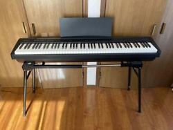 Roland Fp-30-bk 88 Keys Digital Portable Piano Free Shipping Arrive Quickly