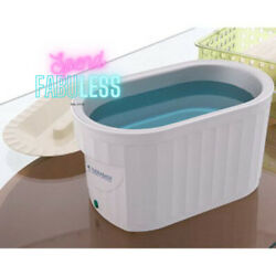 Therabath Professional Paraffin Bath Eucalyptus Rosemary Mint Personal Care New
