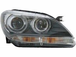 Right - Passenger Side Headlight Assembly For 2014-2015 Bmw 640i Xdrive X326cx
