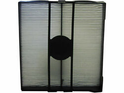 Cabin Air Filter For 2003-2008 Subaru Forester 2005 2004 2007 2006 T763xb
