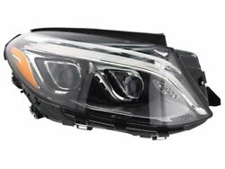 Right Headlight Assembly For 2016-2018 Mercedes Gle350 2017 F517yh