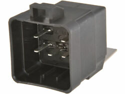 Relay For 2000 Saturn Lw1 N156bp Anti-theft Relay -- 5 Terminal Gray Square