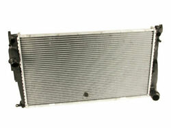 Radiator For 2011-2013 Bmw 335is 2012 Y138wc Premium Perfect Fit Plastic Tank