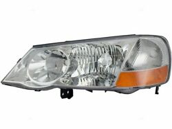 Left Headlight Assembly For 2002-2003 Acura Tl W387qn