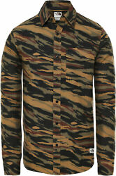 Brand New With Tags The Long Sleeve Northwtch Shirt S Nf0a3yr6w2g