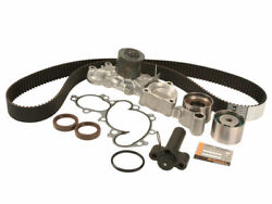 Timing Belt Kit And Water Pump For 1996-2001 Toyota 4runner 3.4l V6 2000 W329xy