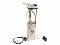 Fuel Pump Assembly For 1997-1998 Gmc Jimmy 4dr X433tc First Time Fit Fuel Pump