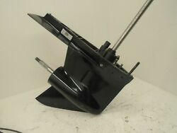 Mercury Outboard Lower Unit-2.0-2.4-2.5-gearcase 135/150/175/200 Hp 25counter