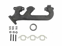 Right Exhaust Manifold For 1996-2004 Chevy S10 4.3l V6 2003 2000 1999 Q128dd