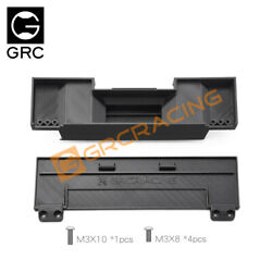 Grc 1/10 Scale Tool Box Of Grc All-in-one Trx4 Defender Truck Bed G156dp
