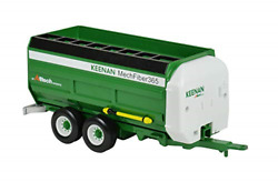 Britains 132 Keenan Mechfibre 365 Mixer Wagon Tractor Toy Accessory For Farm And