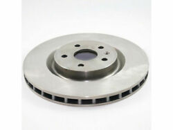 Front Brake Rotor For 2012-2013 Buick Regal 2.0l 4 Cyl G878pn