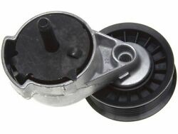 Grooved Pulley Accessory Belt Tensioner For 1993-2000 Plymouth Voyager M597kg