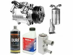 A/c Compressor Kit For 1996-2000 Plymouth Breeze 1997 1998 1999 Y491tv