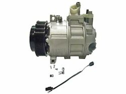 A/c Compressor For 1972-1973 Mercedes 280sel N833zk
