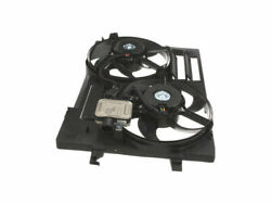 Auxiliary Fan Assembly For 2002-2008 Jaguar X Type 2006 2004 2003 2005 M132bc