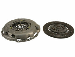 Clutch Kit For 2007-2009 Nissan 350z 2008 R625cf 2-piece Cover + Disc