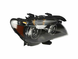 Right Headlight Assembly For 2005 Bmw 745i Z872xn