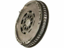 Flywheel For 1999-2000 Volvo S70 Base W637ds Dual Mass