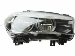 Right Headlight Assembly For 2014-2015 Bmw X5 F15 P521fz