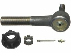 Right Outer Tie Rod End For 1995-1996 Mazda B2300 4wd Q151yd