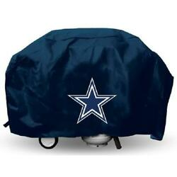 Rico Industries Dallas Cowboys Deluxe Grill Cover