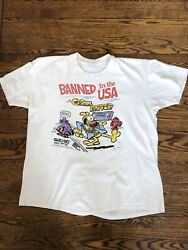 Vintage Mother Goose And Grimm Comic Strip Cartoon Banned In The Usa