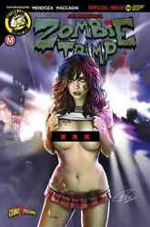 Zombie Tramp Ongoing 56 Ron Leary Exclusive