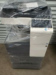 Konica C227 Color Copier Andldquoprofessionally Refurbished By Our In-house Team