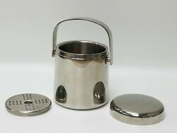 WMF Stainless Steel Ice Bucket Small Free Shipping $29.99