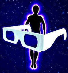 Economy Aura Glasses Ghost Hunting Paranormal Equipment Torch Detector Meter Emf