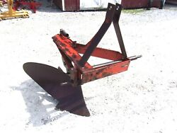 Used Independant 1-14 Plow For Tractors Free 1000 Mile Delivery From Ky