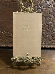 Early Rare Antique Chapbooks - Bound Into Volume - Comic Reciter / Kings Queens