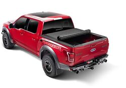 80132 Bak Industries 80132 Revolver X4s Hard Rolling Truck Bed Cover
