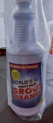 Bulk Lot 12 Worldand039s Best Grout Cleaning Kits Cleaners Scrubbers Cloths Etc