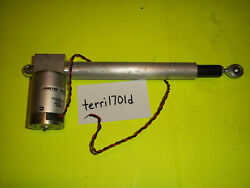 Vanand039s Ametek Linear Flap Actuator Rv 9234s004-r1 Airplane Aviation New