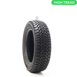 Used 205/60r16 Goodyear Nordic Winter Studded 91s - 11/32