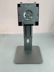 Dell Fft-szu Adjustable Base U2414h P2214h Monitor Stand Free Shipping