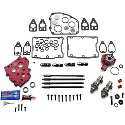 7212 Cam Kit Race 630 Cd 07+tc Harley Flhrc 1690 Abs Road King Classic 2015