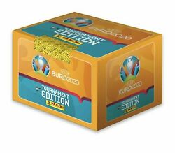 Panini Euro 2020 Tournament Edition Stickers 10 20 50 100 Pack Selling Fast