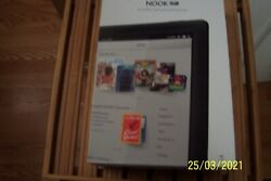 Barnes And Noble Nook Hd+ 32gb, Wi-fi, 9in - Slate Used Ex. Cond