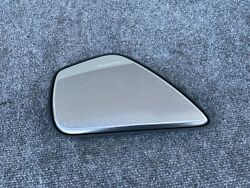 Right Rear Door Bang And Olufsen Speaker Grill Cover 94k 11-17 Audi A8 A8l S8 D4