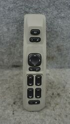 03 04 05 06 07 Cadillac Cts Driver Side Master Window Control Switch With Bezel