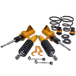 Ait Spring To Coil Spring Kit For Mercedes Benz W203 C230 C240 C320 2001-2007