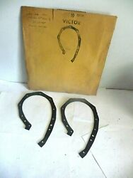 1952-1964 Ford Edsel Mercury Timing Case Cover Gaskets
